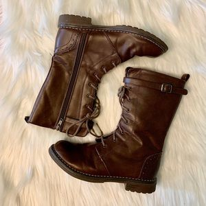 GAP Girl's Brown Boots